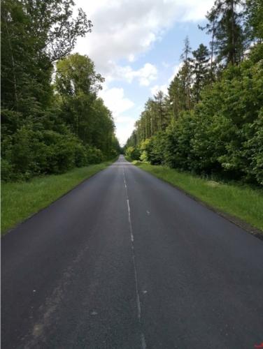 Inwestycje Zarządu Dróg Powiatowych 2020r.